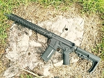 Armory Dynamics Havoc AD-15 Rifle 5.56/.223