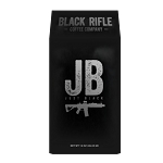 BRCC Just Black Coffee Blend - Ground