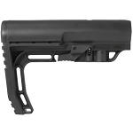 Mission First Tactical MFT Battlelink Minimalist Stock Commercial  - Black