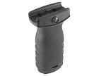 Mission First Tactical React Short Grip Black