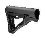 Magpul CTR™ Carbine Stock – Mil-Spec - Black