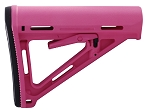 Magpul MOE Carbine Stock Mil-spec Pink