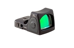 Trijicon RMR Sight Adjustable (LED) - 6.5 MOA Red Dot RM07