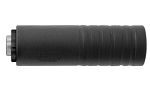 SilencerCo Omega 9K Suppressor Black