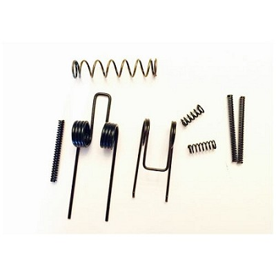 Armory Dynamics AR-15/M4 Mil-Spec Lower Parts Spring Replacement Kit